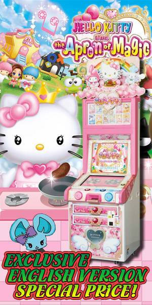 hello kitty and the apron of magic